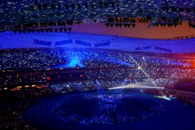 Paralympics opening
