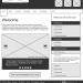 Walker Pritchard - Wireframes