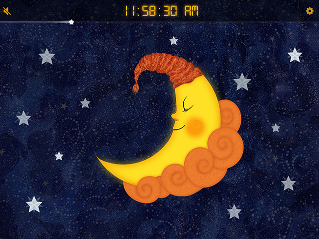 App updated - Sun to Moon Sleep Clock