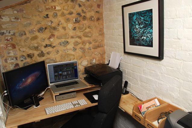 Siblify's Dorset studio