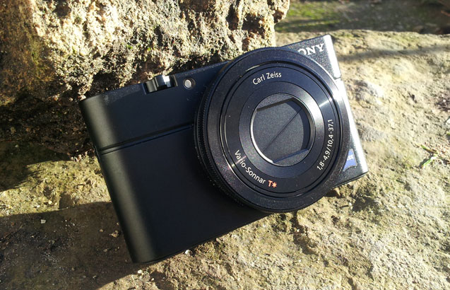 Sony DSC-RX100 vs DSLR. Why I have reverted to a compact digital camera