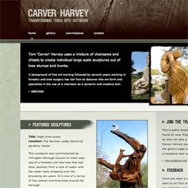 Carver Harvey