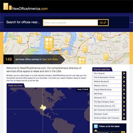 NewOfficeAmerica.com
