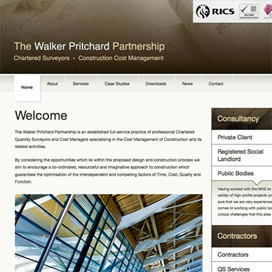 The Walker Pritchard Partnership